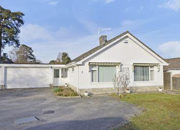 Thumbnail 3 bed bungalow for sale in Glenwood Road, West Moors, Ferndown