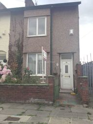 Thumbnail 2 bed terraced house to rent in Delamore Street, Liverpool