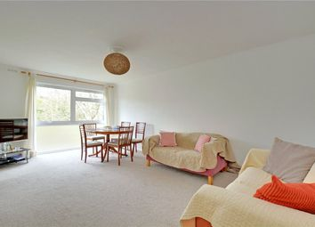 Thumbnail 2 bed flat to rent in Dunstable Court, St Johns Park, Blackheath, London