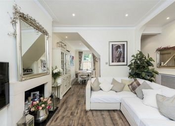 Thumbnail 3 bedroom terraced house for sale in Brookfield Road, Bedford Park Borders, Chiswick, London