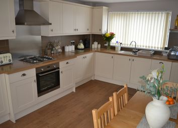 Thumbnail 3 bed town house for sale in Acre Gate, High Green