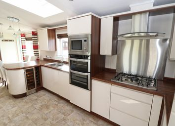 Thumbnail 2 bed lodge for sale in Atlantic Bays, St Merryn