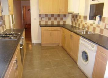 Thumbnail 4 bed terraced house to rent in Norris Road, Reading