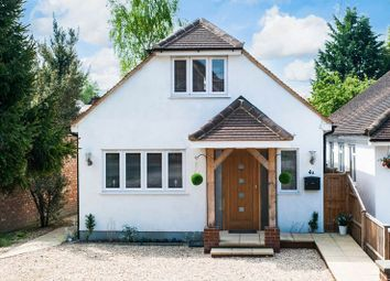 Thumbnail 3 bed detached house for sale in Goodwin Meadows, High Wycombe