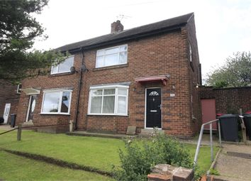 Thumbnail 3 bed semi-detached house for sale in Norwood Avenue, Maltby, Rotherham, South Yorkshire