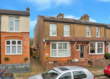 Thumbnail 3 bed terraced house for sale in Hart Road, St.Albans