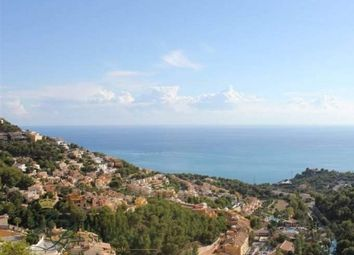 Thumbnail Land for sale in Altea, Alicante, Spain