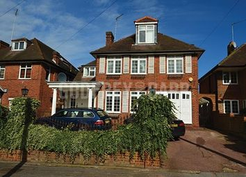 Thumbnail 5 bed detached house for sale in Aylmer Road, London