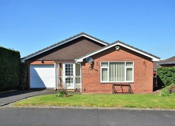 Thumbnail 3 bed detached bungalow for sale in Litelbury Road, Tiverton