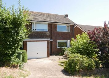 Thumbnail 3 bed detached house for sale in Delaware Road, Lewes, East Sussex