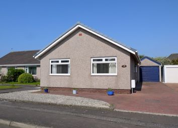 Thumbnail 3 bed detached bungalow for sale in Hawthorn Gardens, Prestwick