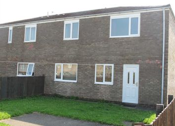 3 bed terraced house to rent in Broomylinn Place, Eastfield Grange, Cramlington NE23