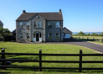 Thumbnail 4 bed detached house for sale in Feumore Road, Lisburn