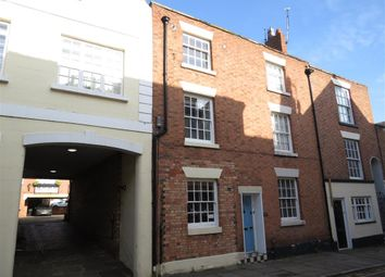 Thumbnail 1 bed property for sale in Castle Street, Chester