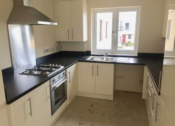 Thumbnail 2 bedroom town house for sale in Holzwickede Court, Weymouth