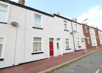 Thumbnail 2 bed terraced house for sale in Whitehead Street, Barrow-In-Furness, Cumbria