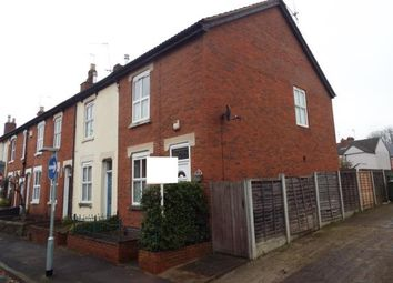 Thumbnail 3 bedroom end terrace house for sale in Larches Lane, Wolverhampton, West Midlands