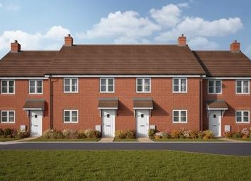 Thumbnail 4 bed terraced house for sale in Archers Way, Amesbury