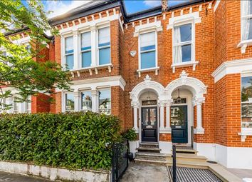 Thumbnail 5 bed terraced house to rent in Gosberton Road, London