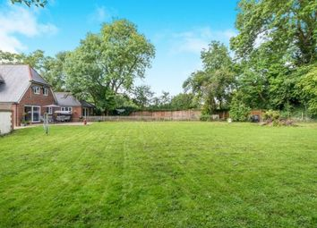 Thumbnail 5 bedroom detached house for sale in Twyford Moors, Winchester, Hampshire
