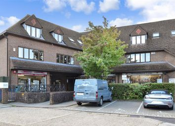 Thumbnail 2 bed flat for sale in Jengers Mead, Billingshurst, West Sussex