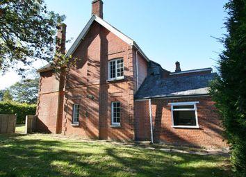 Thumbnail 1 bed cottage to rent in School Lane, Bekesbourne, Canterbury
