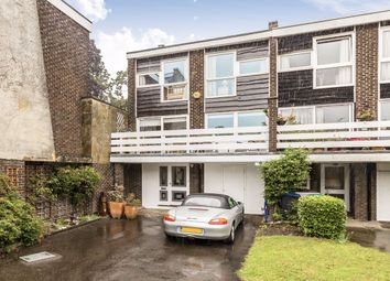 Thumbnail 4 bed property for sale in Morecoombe Close, Kingston Upon Thames