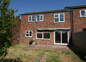 Thumbnail 3 bed semi-detached house for sale in Aureole Walk, Newmarket
