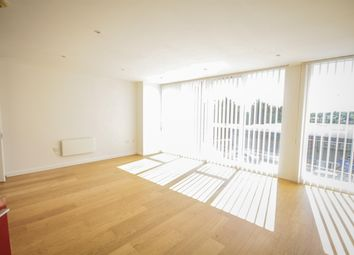 Thumbnail 2 bed flat for sale in Airpoint, Skypark Road, Bristol