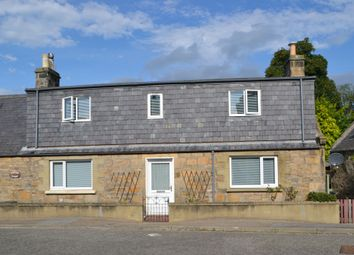Thumbnail 3 bed semi-detached house for sale in Dunedin Place, Forres