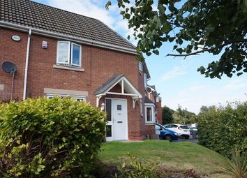 Thumbnail 3 bedroom semi-detached house for sale in Hurstwood Road, Erdington, Birmingham