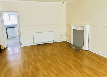 Thumbnail 3 bed end terrace house to rent in Cross Francis Street, Dowlais, Merthyr Tydfil