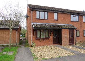 Thumbnail 3 bed end terrace house for sale in Greenwood Close, Romsey