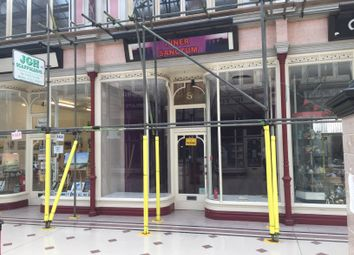 Thumbnail Retail premises to let in Royal Arcade, Boscombe