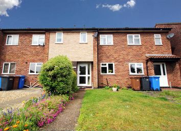 Thumbnail 3 bed terraced house for sale in Rushbury Close, Ipswich