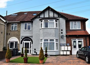 Thumbnail 1 bed flat to rent in Lampton Park Road, Hounslow