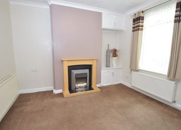 Thumbnail 2 bed property to rent in Stanley Street, Featherstone, Pontefract