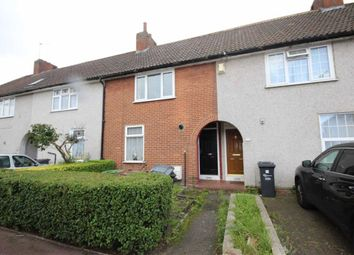 Thumbnail 2 bed terraced house to rent in Stamford Road, Dagenham, Essex