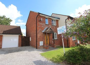 Thumbnail 2 bed end terrace house to rent in Ramsbury Walk, Trowbridge