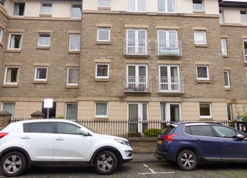 Thumbnail 1 bed flat for sale in Knights Court, Perth