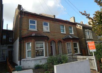 Thumbnail 3 bedroom maisonette for sale in Stodart Road, Penge, London