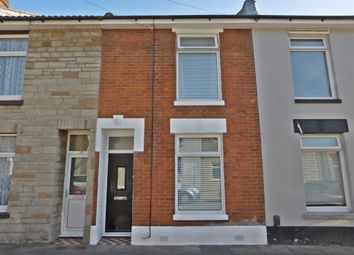 Thumbnail 2 bedroom terraced house for sale in St. Marks Road, Portsmouth