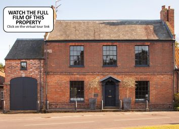 Thumbnail 4 bed semi-detached house for sale in Polstede Place, North Street, Burnham Market, King's Lynn