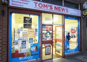 Thumbnail Retail premises for sale in Unit 1, Middlesbrough