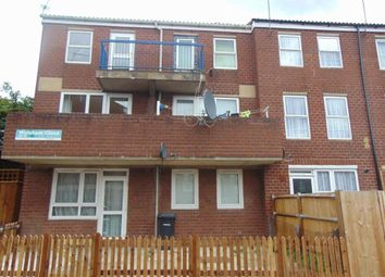 Thumbnail 3 bed flat for sale in Walsham Close, London