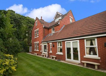 Thumbnail 5 bed detached house for sale in Canvey Cottage, Canvey Close, Liverpool