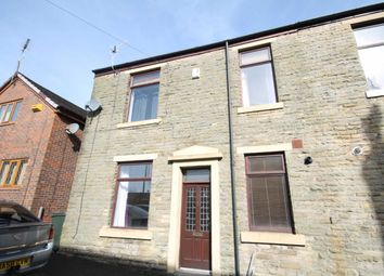 Thumbnail 2 bed terraced house to rent in Greenwood Street, Littleborough