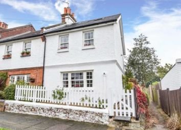 Thumbnail 3 bed detached house to rent in Townshend Road, Chislehurst