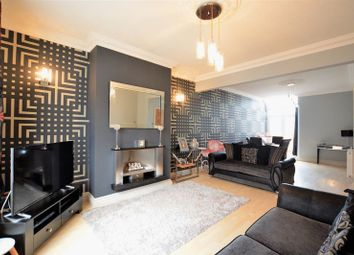 Thumbnail 3 bed end terrace house for sale in Corporation Road, Workington