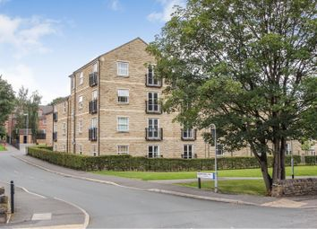 Thumbnail 2 bed flat for sale in Broom Mills Road, Farsley